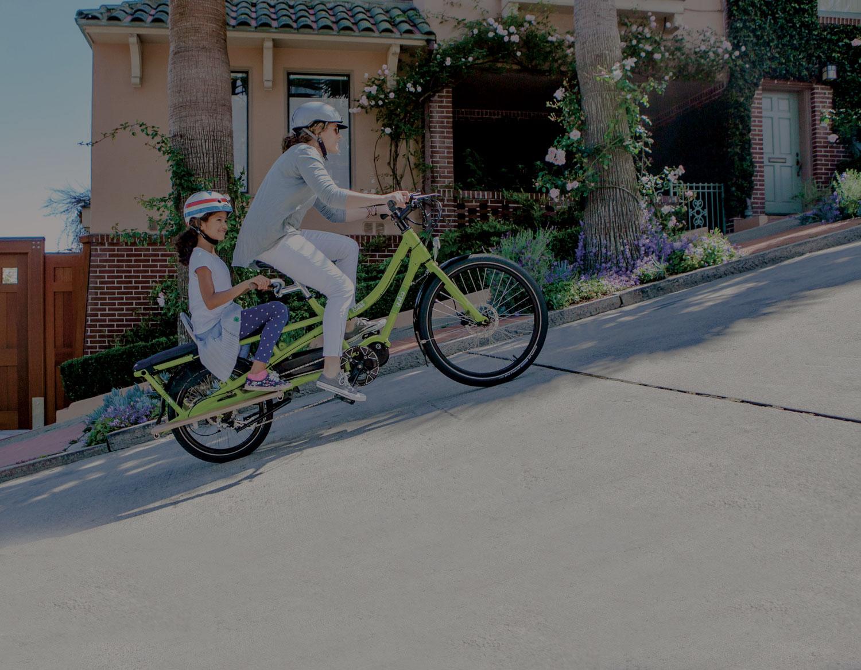 Small Planet eBikes – Electric Bike shop – eBike Accessories