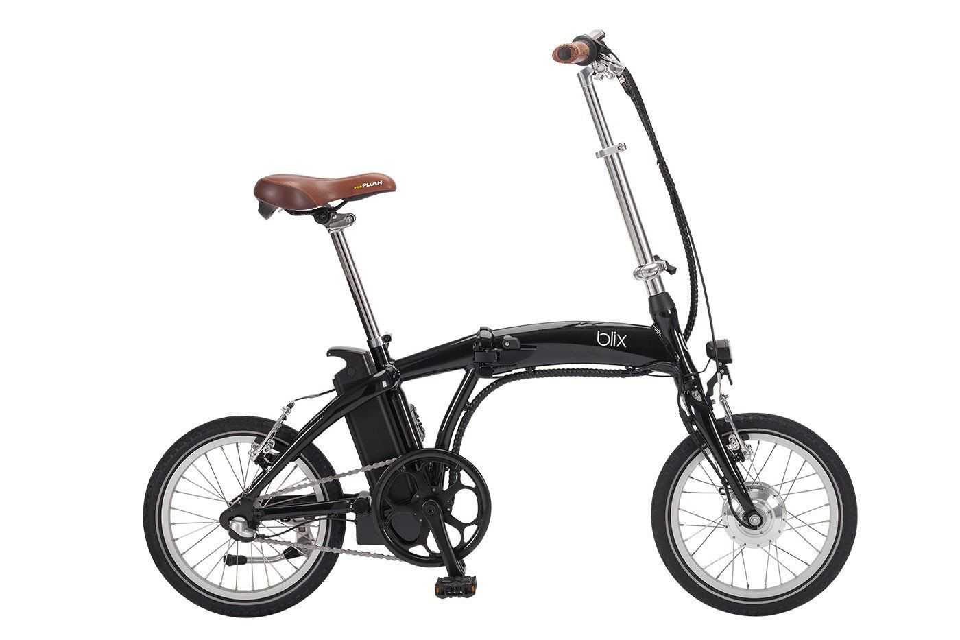 Blix Vika Travel Electric Folding Compact