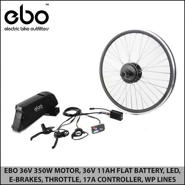 EBO eBike Conversion Kit